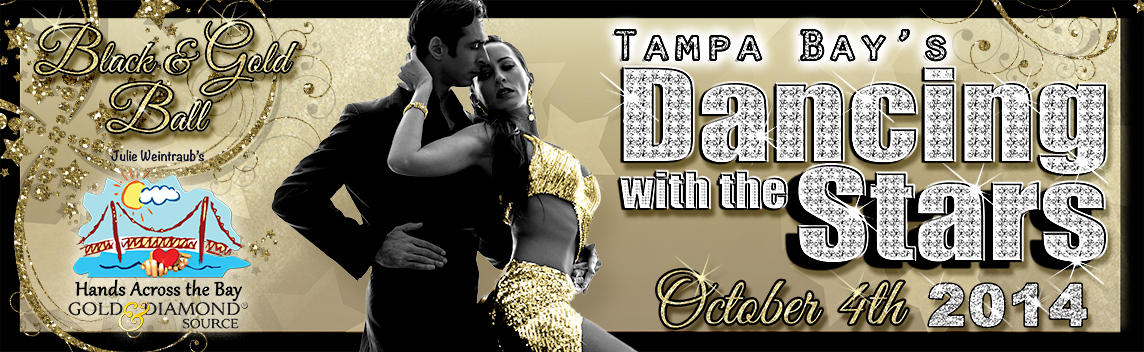 Karen Mertes 2014 Tampa Bay Dancing with the Stars
