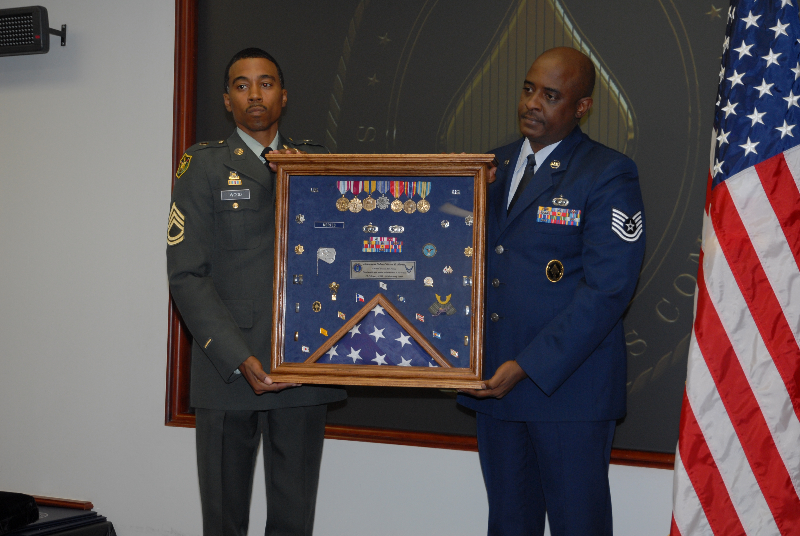 Meritorious ...  sc 1 st  Fulfill Your Destiny : shadow box military uniform - Aboutintivar.Com