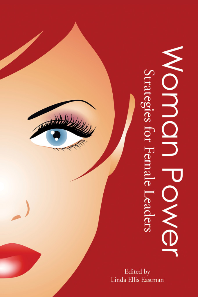 Woman Power Cover