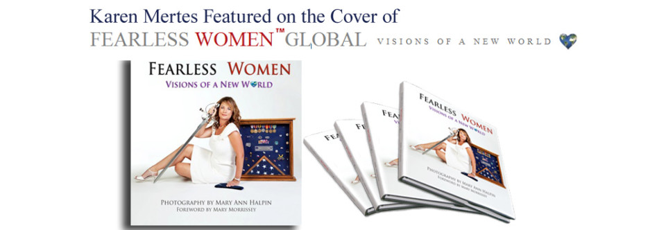 Fearless Women Book