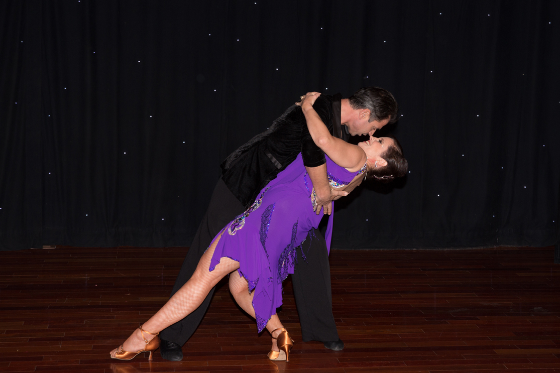 Dancing Stars Gallery: Helping Community Non Profits